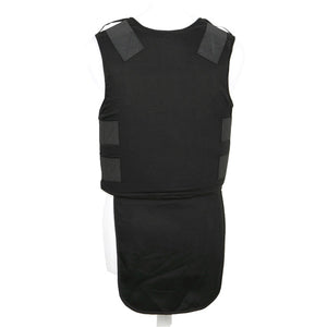 level 3A soft body armor Lightweight Concealable