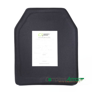 STA Ballistic Level 3 Body Armor Plates UHMWPE