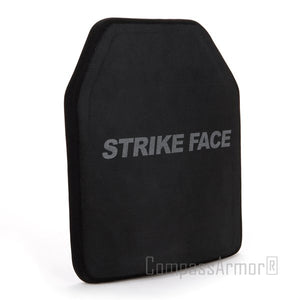 STA Ballistic Level 3 Body Armor Plates
