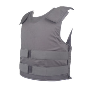 Concealable Kevlar Body Armor Vest