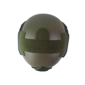 UHMWPE FAST Tactical Bulletproof Helmet NIJ Level IIIA