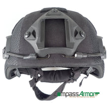 ACH MICH Tactical Helmet Kevlar Bulletproof NIJ Lvl IIIA with Cover