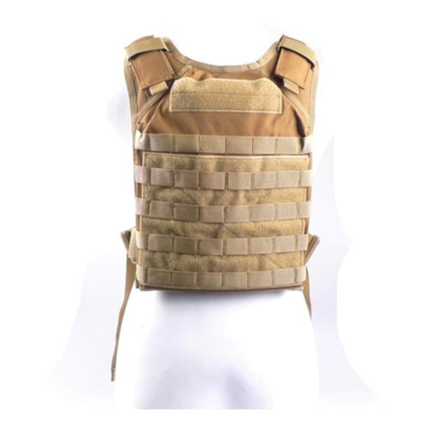 Molle Operator Tactical Body Armor Carrier Chest Assault