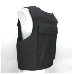 Body Armor Vest with Extra Plate pockets
