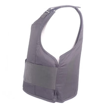 UHMWPE Concealed Bulletproof IIIA vest Body Armor with Extra Pockets