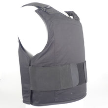 Concealed Bulletproof IIIA vest Body Armor with Extra Pockets