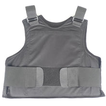Bulletproof IIIA vest Body Armor with Extra Pockets