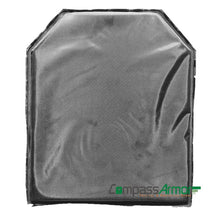 Bulletproof Soft Armor Plate Aramid Lvl IIIA 3A 10x12 for Safe School Bag