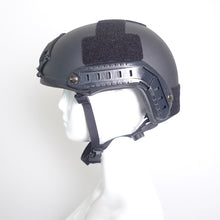 Kevlar FAST Tactical Ballistic Helmet High Cut NIJ Level IIIA