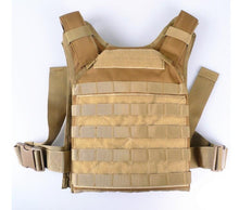 MOLLE Operator Tactical Body Armor Carrier Body Armor Chest Assault Rig