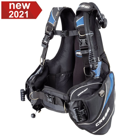 Travel LightTravel Light BCD