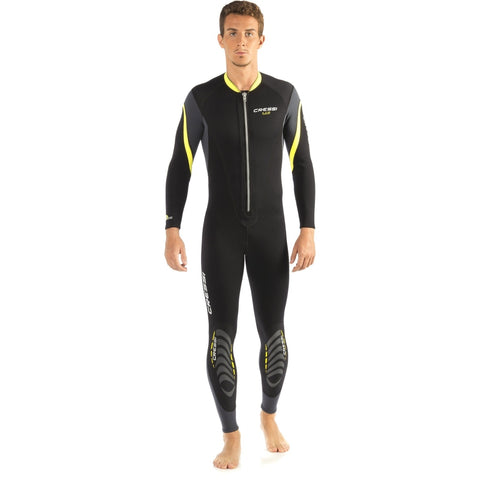 LUI  Louis Men's Wetsuit 2.5mm