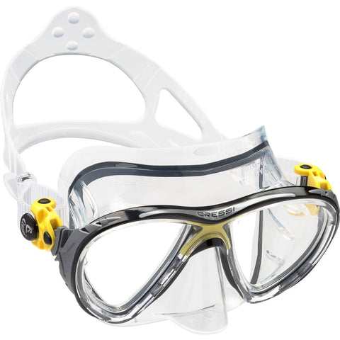 BIG EYE EVOLUTION  Big eye evolution mask