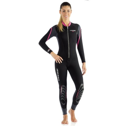 LEI  Ray Lady Wetsuit 2.5mm