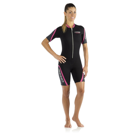 PLAYA LADY <br> Pliers Lady Wetsuit