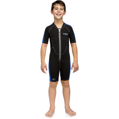 Lido Junior<Br> 2Mm Boys / Xs