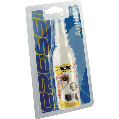 ANTIFOG<br>Anti-fog spray 60ml