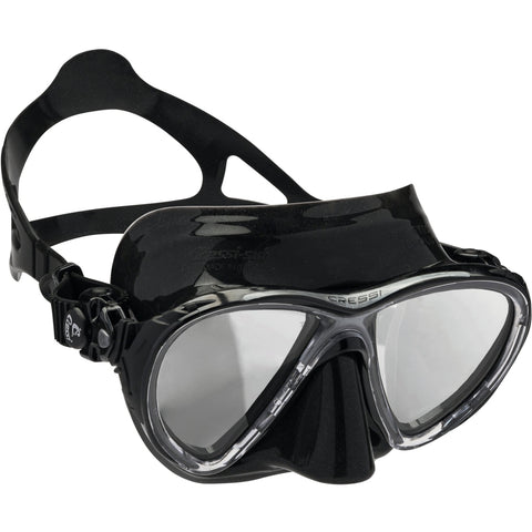 BIG EYE EVOLUTION HD <br>Big eye evolution mask [HD lens]