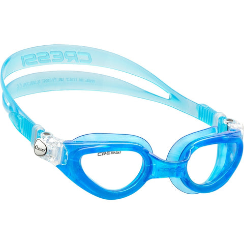 RIGHT  Light swimming goggles