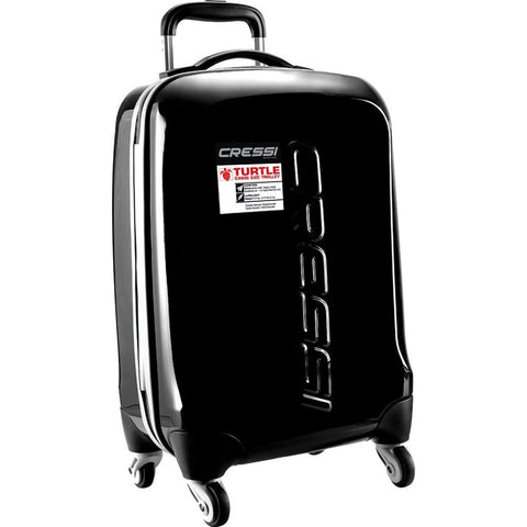 Turtle Suitcase <br> タートルスーツケース