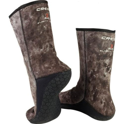 Tracina Camouflage Socks 3mm