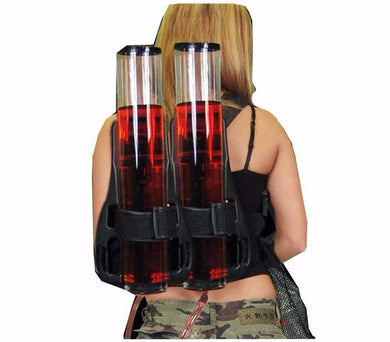 Double Drink Dispenser Backpack (2 x 3 Litres)[Variant_title] - FlaskMasters