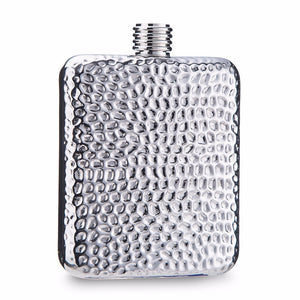 Volcano Grain Flask (6 Oz.)[Variant_title] - FlaskMasters