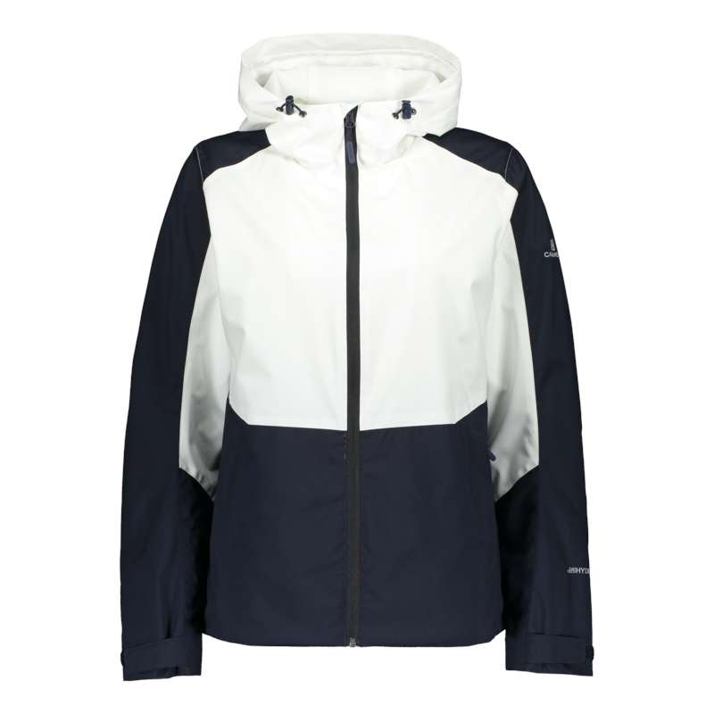 Moriya W technical jacket