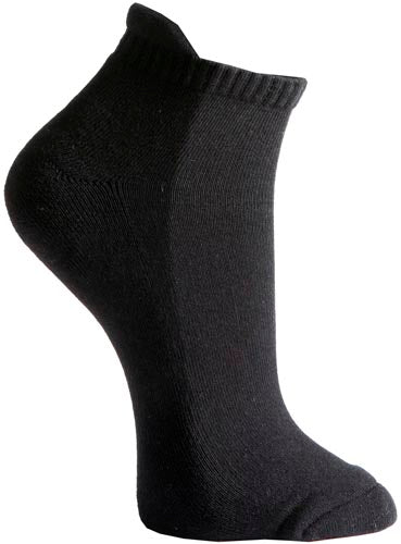 Sneaker 2-pack low cut socks