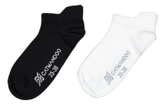 Fit 2-pack training socks
