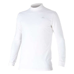 Webb M turtleneck shirt