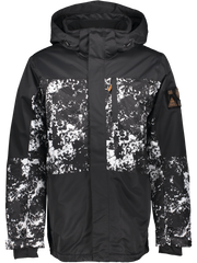 Vito M padded ski jacket