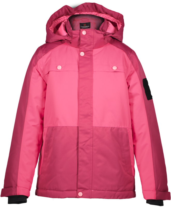 Bila JR padded ski jacket
