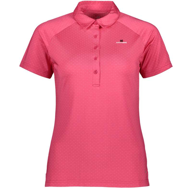 Maybole W polo shirt