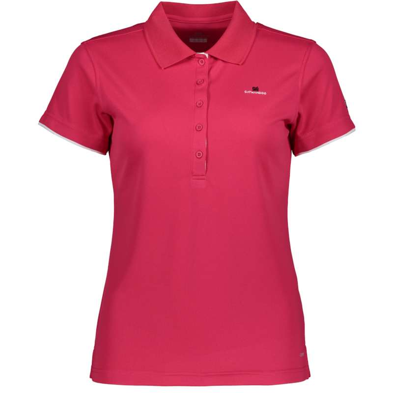 Cara W polo shirt