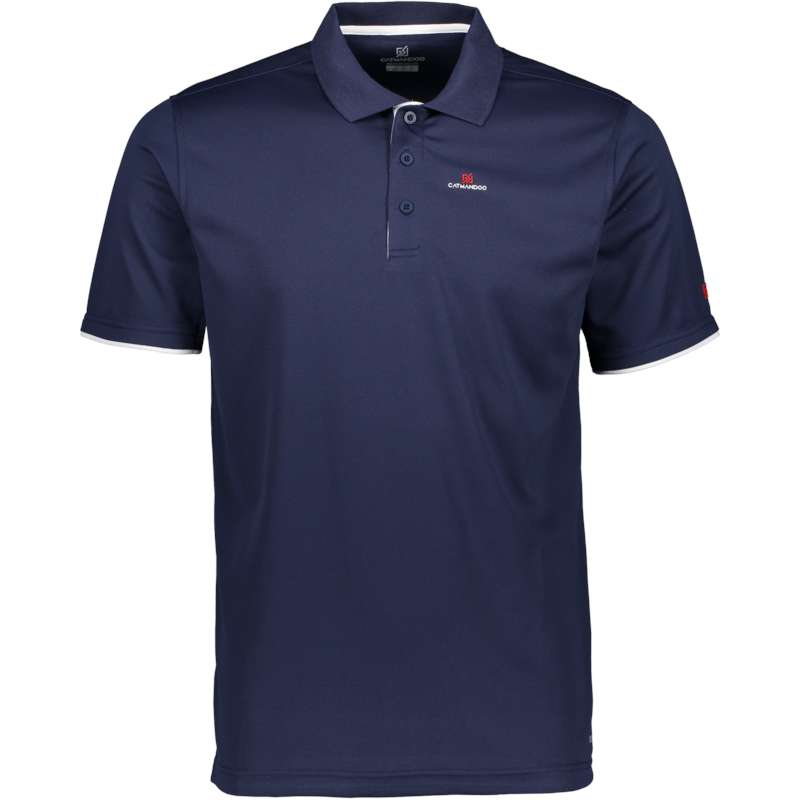 Clisham M polo shirt