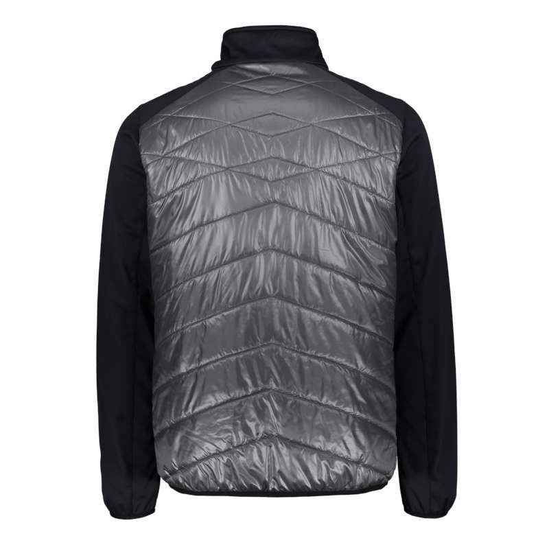 Barren m softshell hybrid jacket