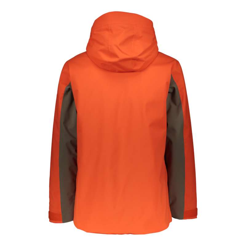 Onefooter M padded jacket,