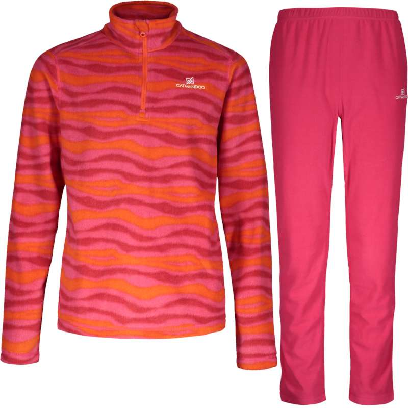 Alby jr midlayer set