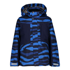 Kian jr padded ski jacket