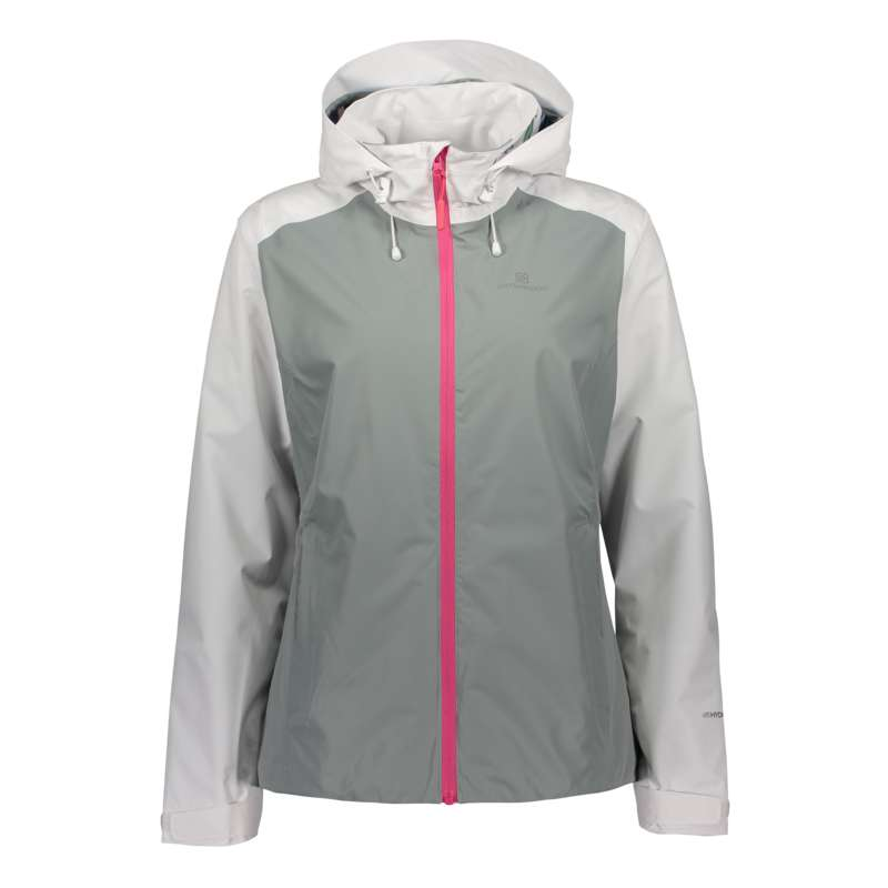Noble W technical jacket