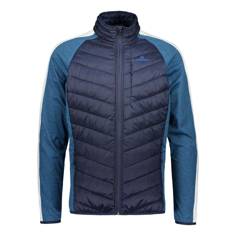 Firm JR hybrid jacket