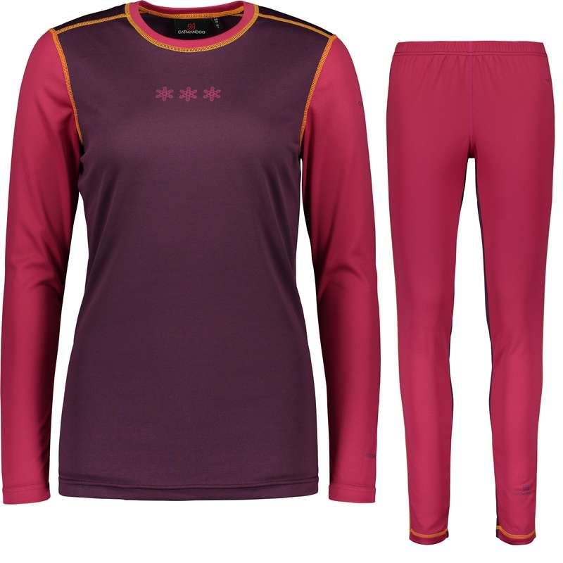 Dolni W technical baselayer set