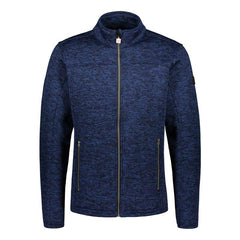 Chay M knit fleece jacket