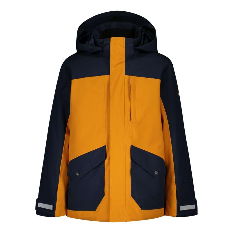 Killington Jr padded ski jacket