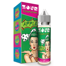 Zour E-Juice Collection
