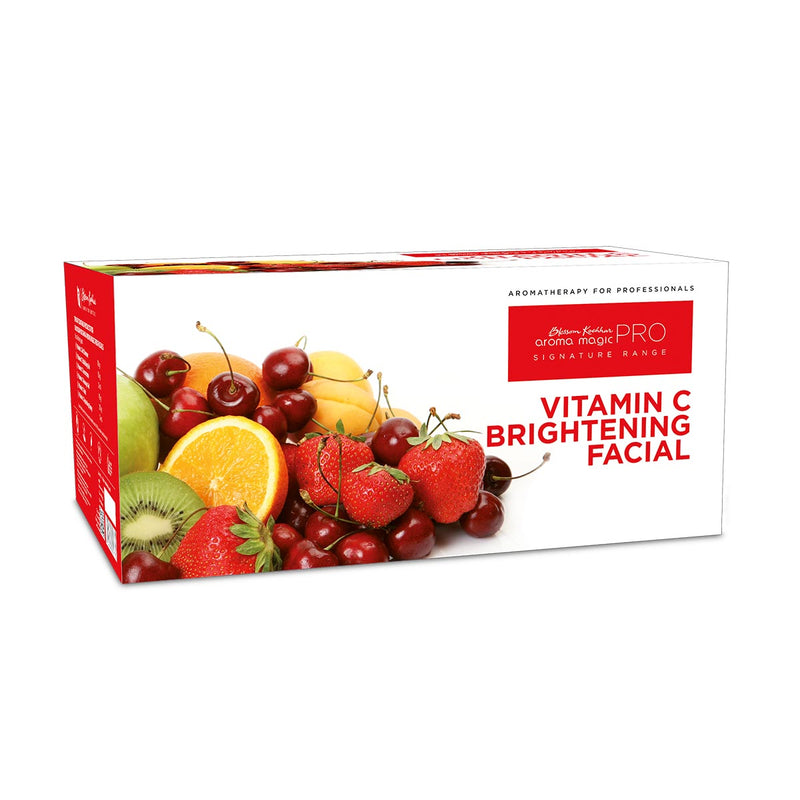 Vitamin C Skin Brightening Facial Kit