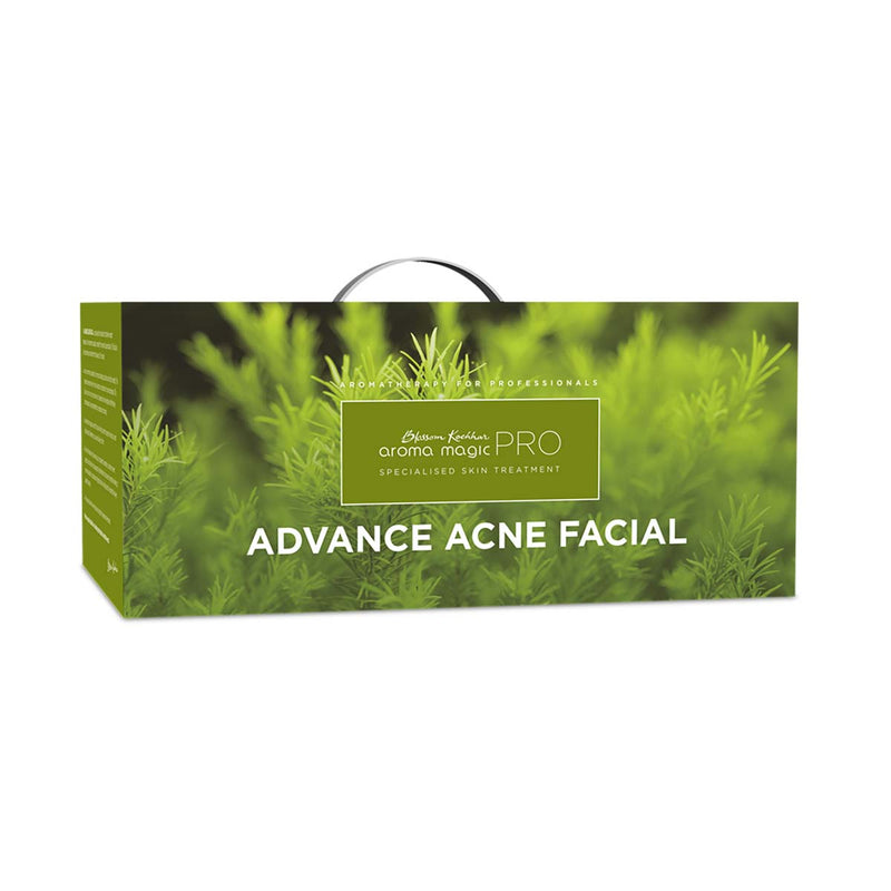 Aroma Magic Advance Acne Facial Kit - Aroma Magic