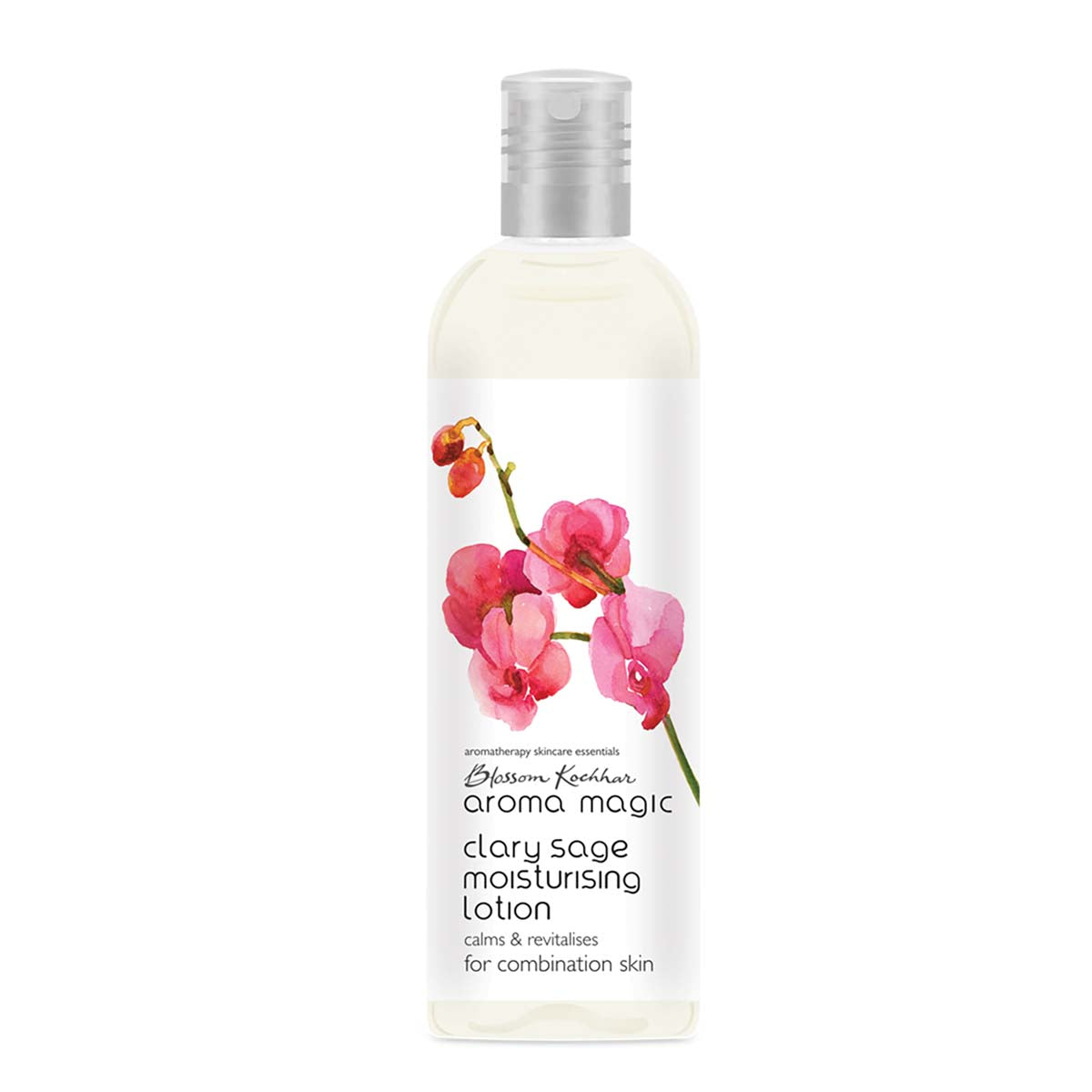 Aroma Magic Clary Sage Moisturising Lotion (for combination skin)
