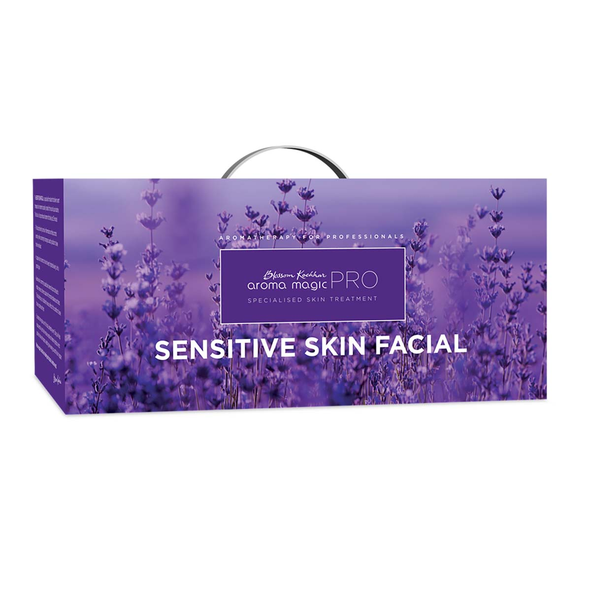 Aroma Magic Sensitive Skin Facial Kit - Aroma Magic